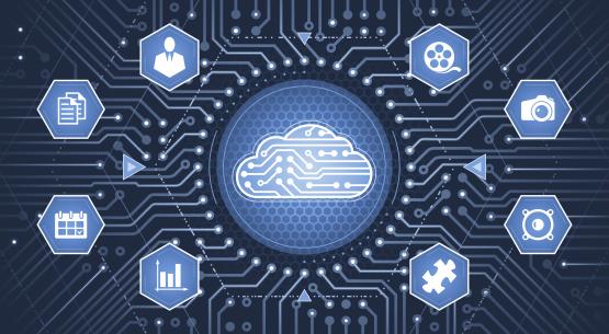 Cloud Computing, productivité, gestion